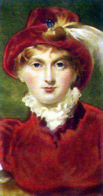 Caroline, Princesa de Gales