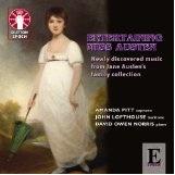 Austen CD