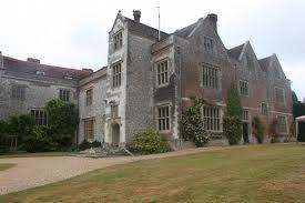 La Casa Grande de Chawton