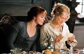 Jane y Lizzy carta bingley