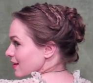 """Cómo hacerte peinados y vestidos de estilo regencia. """"Tutoriales"""""""