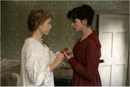 Jane y Cassandra
