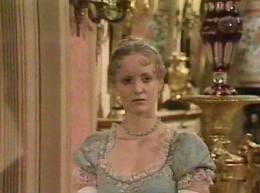 Miss de Bourgh