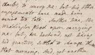 ¿Hablaba Fanny Burney, la autora de Evelina,español?