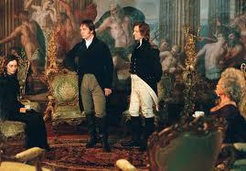 Darcy en Rosings