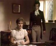 Las mejores frases de Orgullo y Prejuicio: Capts. 33 y 34. La desastrosa declaración de Darcy. Vuelta al ruedo y salida por la puerta grande paraLizzy.