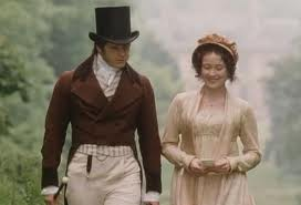 Fitzwilliam y Lizzy 2