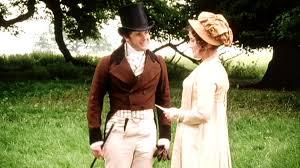 Fitzwilliam y Lizzy