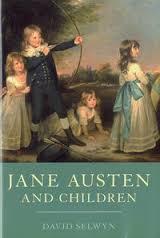Jane Austen and children