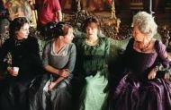 Las mejores frases de Orgullo y Prejuicio: Capts. 29 y 30. Lizzy visita Rosings…. y se encuentra con el Sr.Darcy