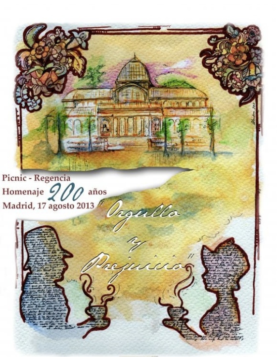 Madrid Agosto 2