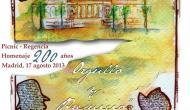 17 Agosto 2013: Encuentro austeniano en Madrid para celebrar el Bicentenario de Orgullo y Prejuicio ¡¡¡PORFIN!!!