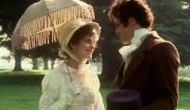 """Dos reseñas de la Serie """"Orgullo y Prejuicio"""" de 1980 (BBC), del diario ElPaís"""