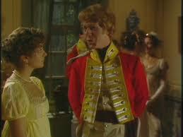 Lizzy and Wickham