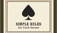 Whist: Aprende a jugar uno de los juegos favoritos de cartas de Jane Austen. Reglas enCastellano.