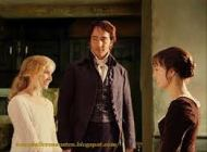 Las mejores frases de Orgullo y Prejuicio: Capts. 44 y 45. Darcy y Lizzy sacando su mejor repertorio para elotro…