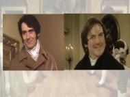 De ser Wickham y Collins los dos únicos hombres que quedaran sobre la tierra, ¿a cuálelegirías?