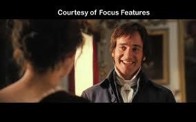 Lizzy y Darcy en Pemberley 2