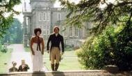 Las mejores frases de Orgullo y Prejuicio: Capts. 42 y 43 Lizzy en Pemberley y Darcy para comérselo…