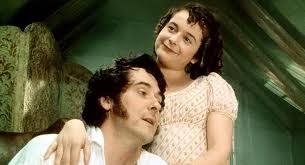 Lydia y Wickham