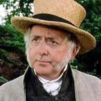Mr Bennet worried