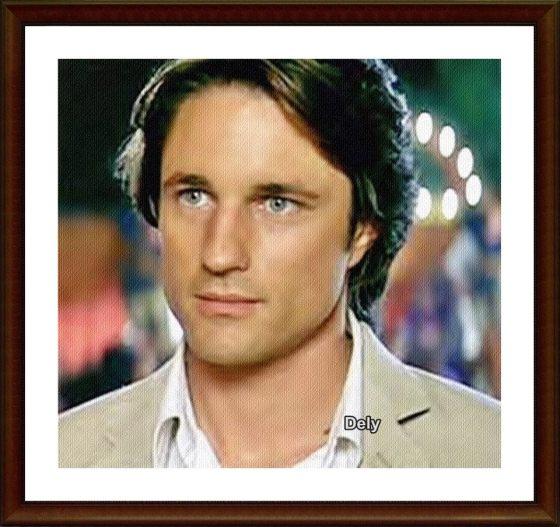 Darcy 2004. Martin Henderson