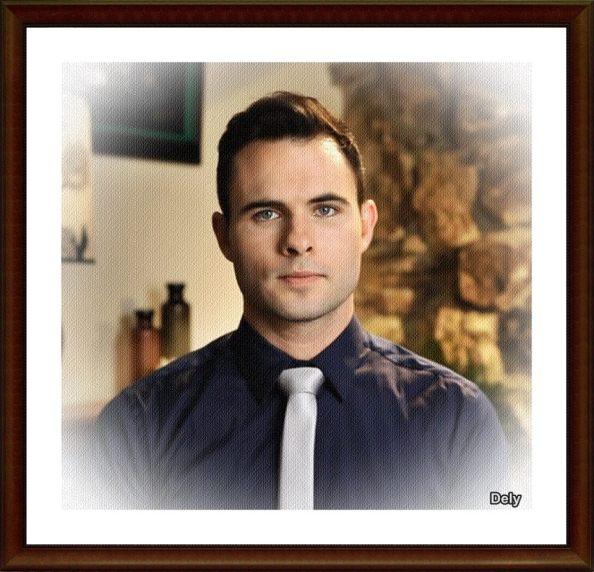Darcy 2012. Daniel Vincent Gordh