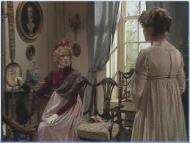 Las mejores frases de Orgullo y Prejuicio: Capts. 56 y 57. Se arma el lío ante la sospecha de que Lizzy y Darcy esten comprometidos…