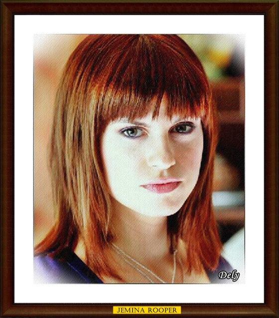 Lizzy Amanda Price 2008