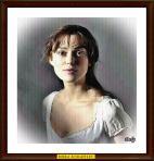 Lizzy Keira Knightley 2005