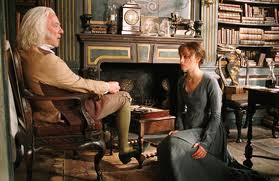 Lizzy y su padre