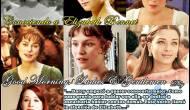 ¿Cuál es tu Lizzy Bennet favorita? Vota tuRanking…