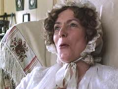 mrs bennet happy