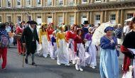 Algunos videos del evento de Bath Septiembre2013