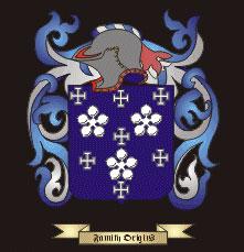 Escudo Darcy