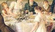23 de Septiembre de 1813: Carta de Jane a su hermana Cassandra. Última visita a Godmersham. Jane estáexultante
