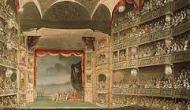 15 de Septiembre de 1813: Carta de Jane a Cassandra. Jane en Londres, de compras, de teatros… disfrutando de su nuevo estatus social yeconómico