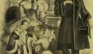 Recomendación blog: Historia de la Moda y de losTejidos