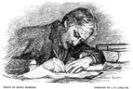 "Biografías Antiguas de Jane Austen: ""Cartas a Autores fallecidos"" (1886), AndrewLang."