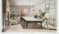 14 y 15 Octubre 1813. Carta de Jane a Cassandra. Godmersham convertido en poco menos que El Hotel de losLíos…