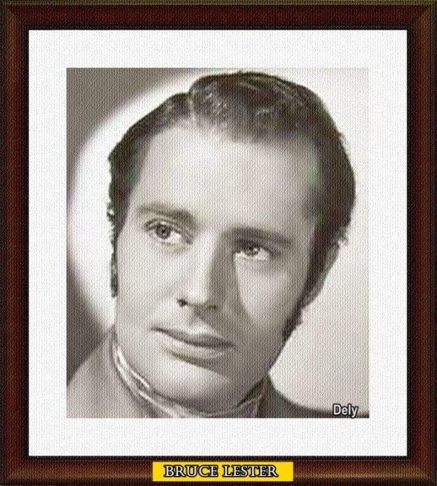 Bingley 1940 Bruce Lester