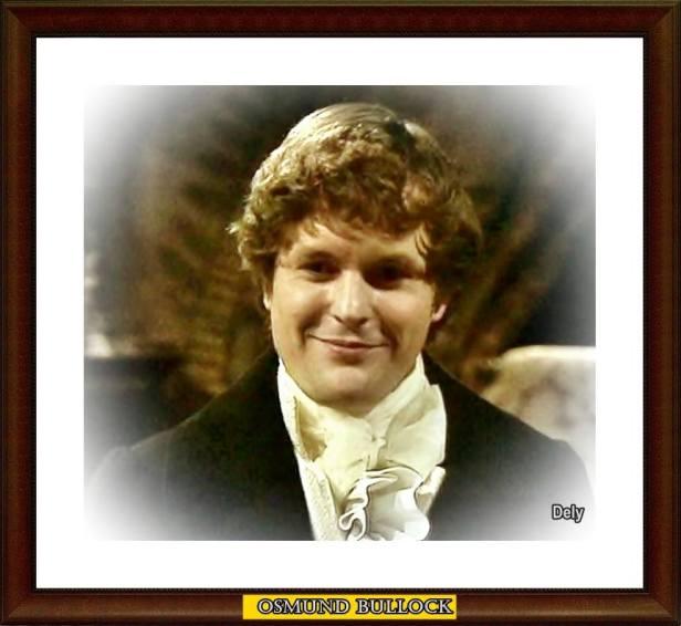 Bingley 1980 Osmund Bullock