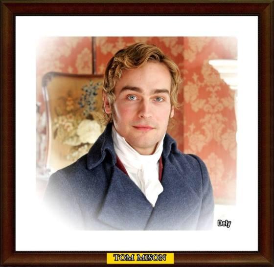 Bingley 2008 Tom Mison