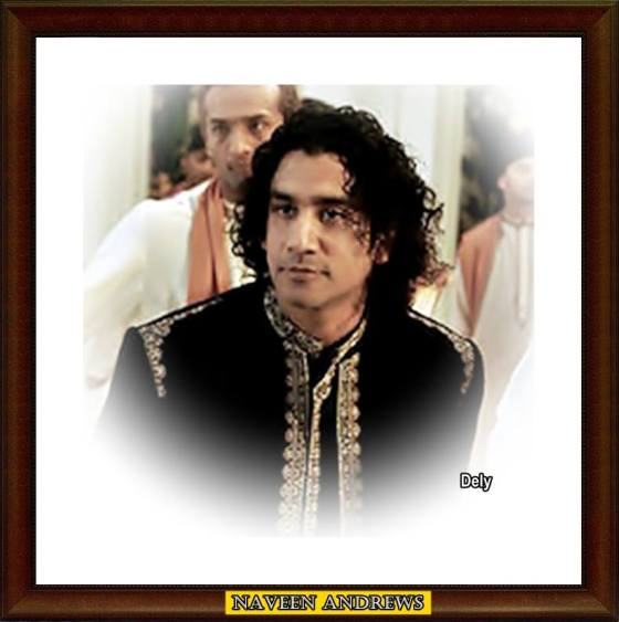 Bingley BP 2004 Naveen Andrews