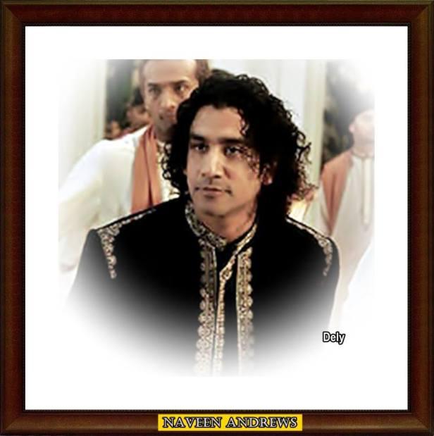 Bingley BP 2004 Naveen Andrews