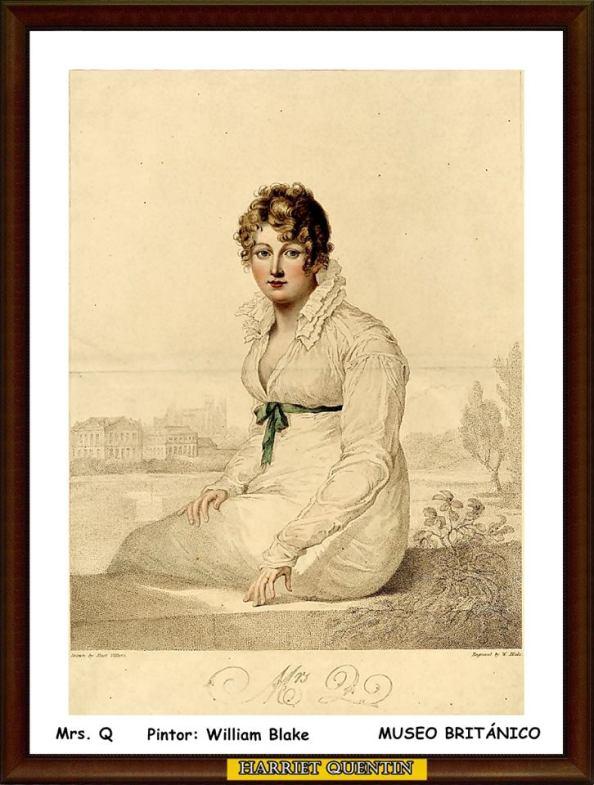 Mrs. Q William Blake
