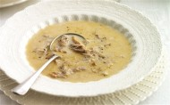 Cocinando como Jane: Sopa Blanca (White Soup) o Sopa dePollo