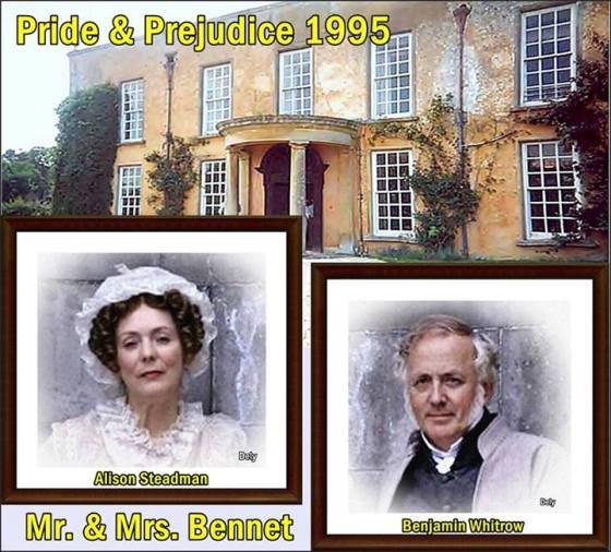 Sr. y Sra. Bennet 1995