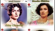 ¿Cuál es tu Caroline Bingley favorita? Vota turanking….