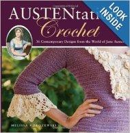 """Hoy nos toca hacer """"crochet"""" al estiloAusten"""